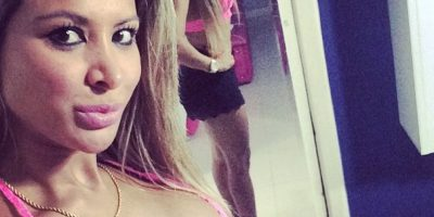 "Las fotos más ""hot"" de Juliana Guerin en Instagram Foto: Vía instagram.com/julianaguerinoficial/"