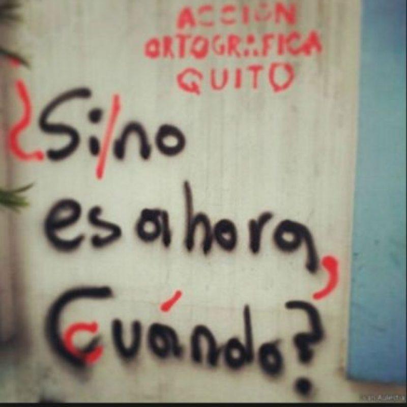 Foto:Tumblr.com/Tagged-graffiti
