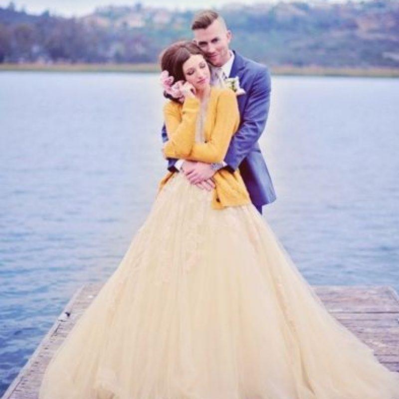 Foto:weddingchicks.com
