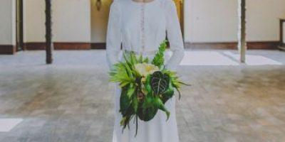 FOTOS: 20 vestidos de bodas que te diferenciarán de las demás