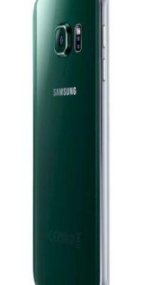 Algunas de sus inovaciones es la utilización de metal. Foto:Samsung