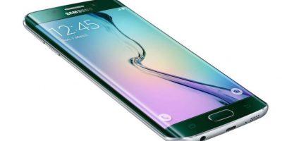 Samsung Galaxy S6 Edge resiste más en caídas desde un metro. Foto:Samsung