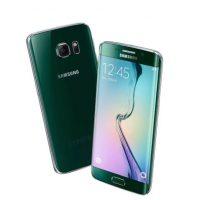 Samsung Galaxy S6 Edge fue presentado en marzo pasado. Foto:Samsung