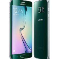 Aunque finalmente su pantalla se estrella. Foto:Samsung