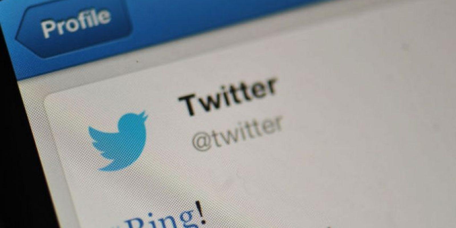Twitter escuchó las quejas de los usuarios. Foto:Getty Images