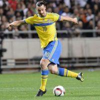 El jugador sueco es reconocido no solo por su talento y explosividad en la cancha, si no porque constantemente causa polémica. Foto:AFP