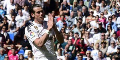Gareth Bale entra en la convocatoria para partido ante el Rayo