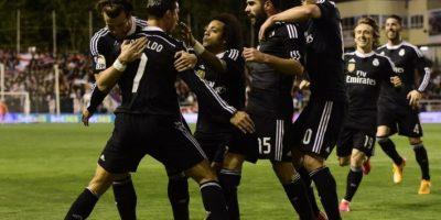 VIDEO. El Madrid sigue la pista del Barça con un triunfo sobre el Rayo