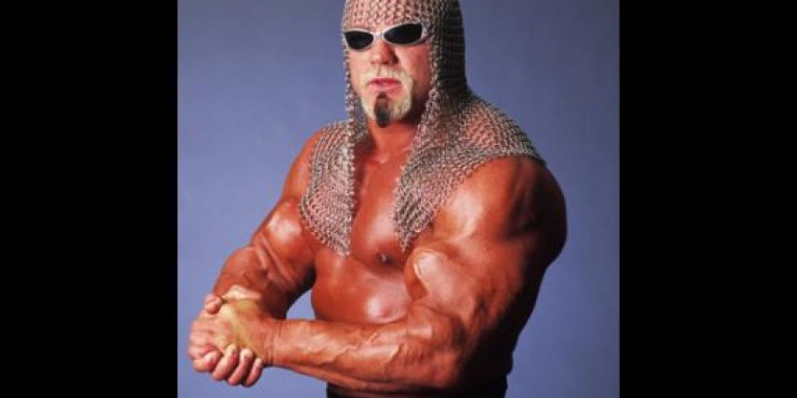 Steiner culpa a Hogan por la desaparición de la WCW Foto:WWE