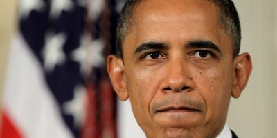 En la foto: Barack Obama, presidente de Estados Unidos. Foto:Getty Images