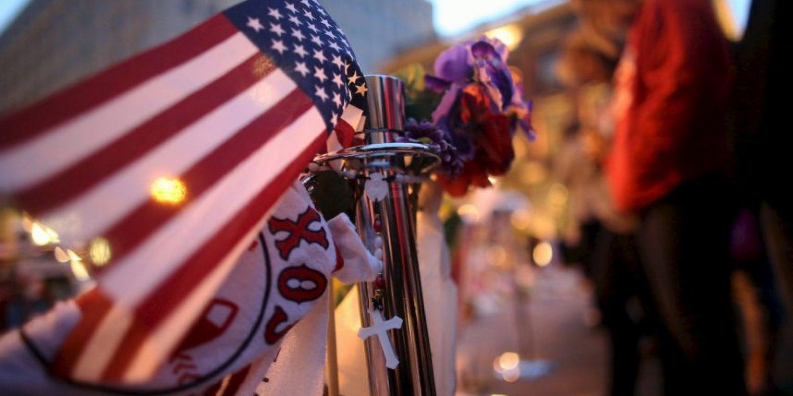 3. Según CNN, de los 30 cargos, 17 conducen a la pena de muerte. Foto:Getty Images