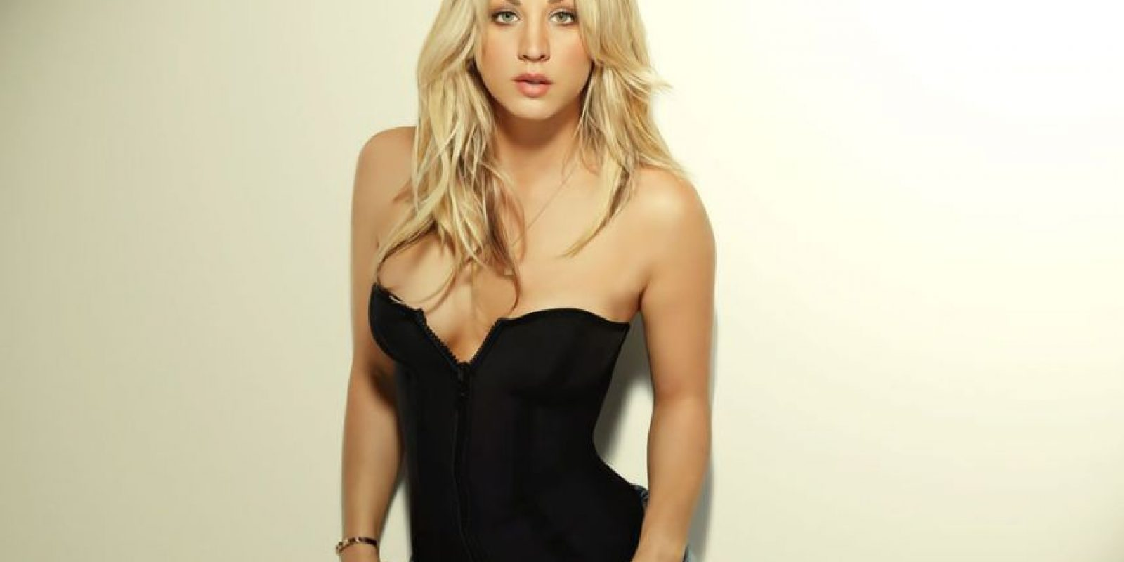 Kaley Cuoco Foto: Agencias