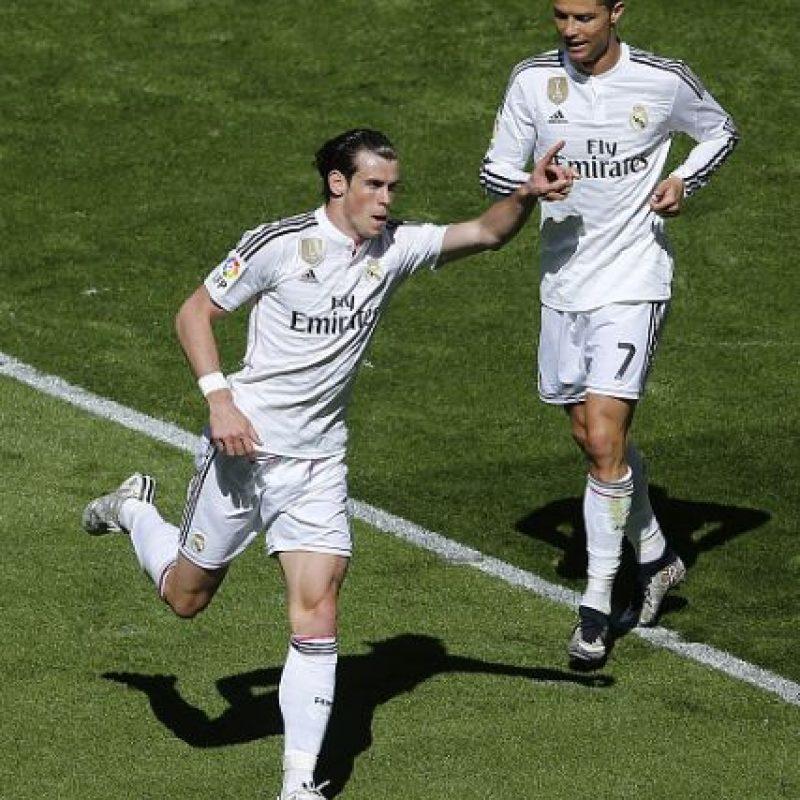 Real Madrid se meterá a Vallecas con el objetivo de seguir sumando puntos en la lucha por el título. Foto:Getty Images