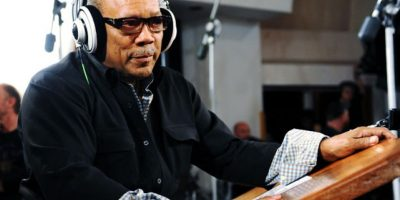 Quincy Jones Foto: Agencias