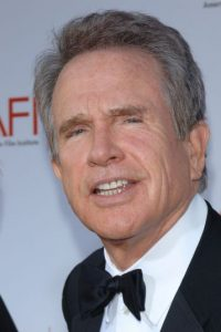 Warren Beatty Foto: Agencias