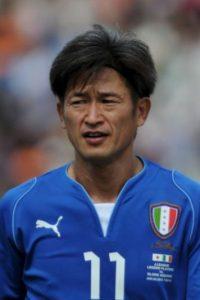 Kazuyoshi Miura Foto:Getty Images