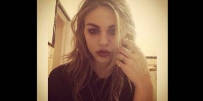 Frances Bean Cobain: