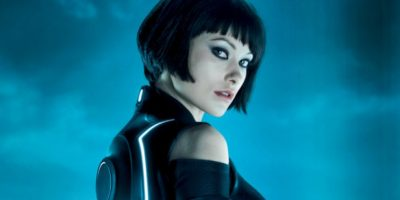 """Fotos: Olivia Wilde volverá a ser Quorra en """"Tron 3"""""""