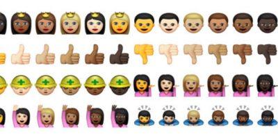 Apple por fin incorporó los nuevos emojis para iPhone y Mac