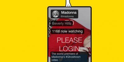 Meerkat colapsa por video de Madonna