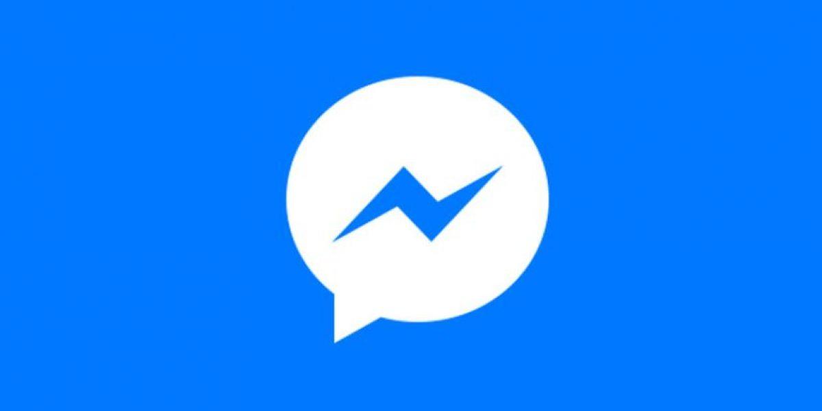 Ya pueden disfrutar del Messenger de Facebook en su computadora