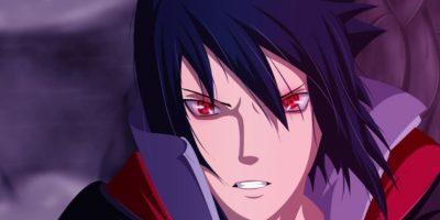 """La palabra favorita de Sasuke es """"poder"""". Deseó luchar contra los ancianos de Konoha y eliminarlos por la destrucción del clan Uchiha. Originalmente quería matar a Itachi, pero luego supo que ellos fueron los causantes. Foto:Tv Tokyo"""