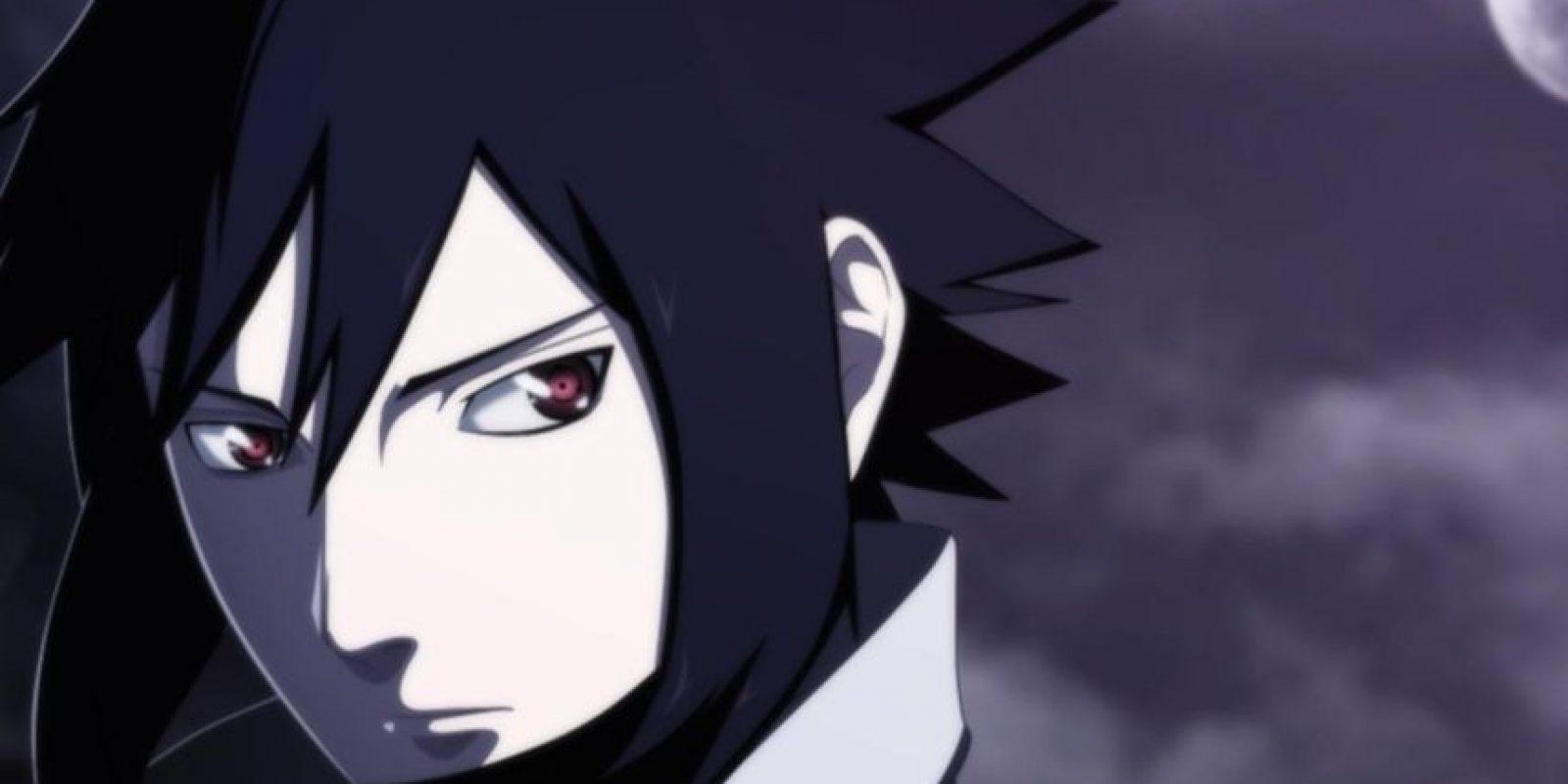 """El Seiyuu (actor de voz) que interpreta a Sasuke es el mismo que interpreta la voz latinoamericana de Uryu Ishida de la serie """"Bleach"""". Asimismo, es el mismo de la la versión japonesa. También es él quien le da su primer beso a Naruto por accidente. Foto:Tv Tokyo"""