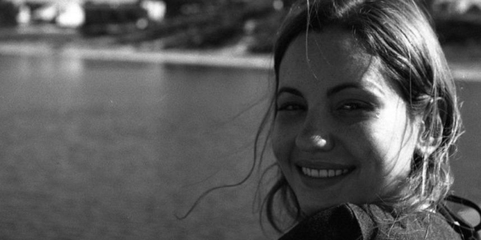 Ivana ahora tiene 20 años. Foto:vía Instagram/Ivana Baquero