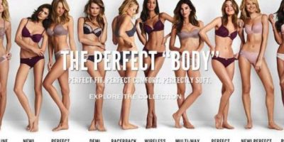 Foto: vía Twitter/Victoria´s Secret Perfect Body