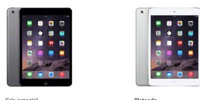 VIDEO: Así se verá la tapa trasera del mini iPad 4 de Apple
