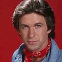 Alec Baldwin era el sueño de las jovencitas en los años 70 y 80. Foto:Getty Images
