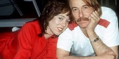 La relación duró unos 10 años. Ella también experimentó con las drogas en ese periodo. La relación terminó cuando ella quedó embarazada y no sabía quién era el padre. Abortó. Foto:Getty Images