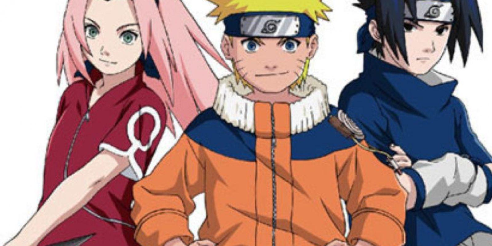 Naruto es la tercera serie de manga más vendida de la historia luego de One Piece y Dragon Ball. Si se cuenta hasta el número 70, Naruto ha vendido alrededor de 200 millones de copias impresas en todo el mundo, con más de 130 millones de copias en Japón y 75 millones en otros 35 países. Foto:Tv Tokyo
