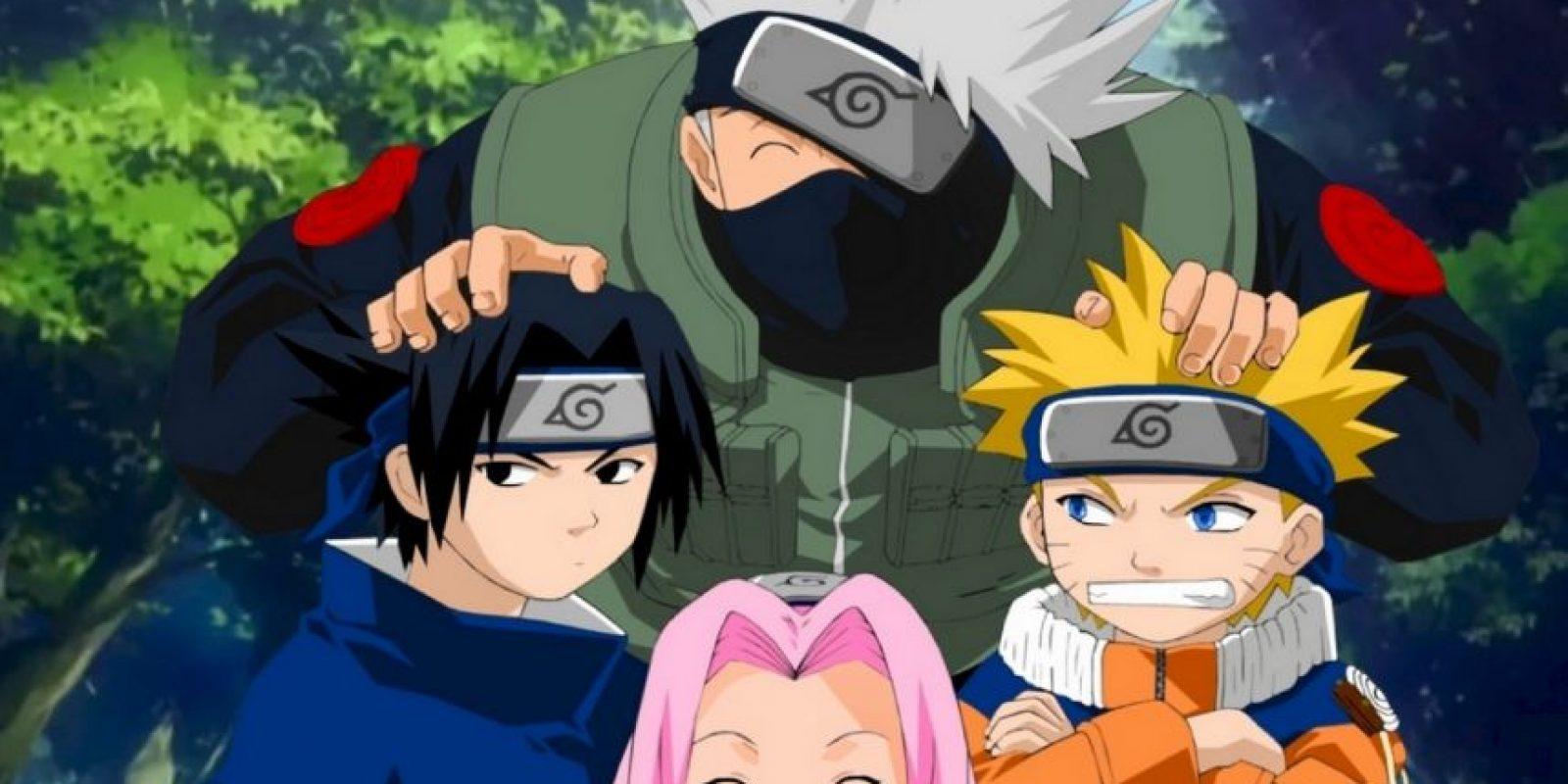 Naruto cuenta con varias películas, novelas gráficas, artbooks y guías. También con su propia banda sonora. Pese a la diversidad de productos y a la excelente recepción que ha tenido los últimos años a nivel mundial, los críticos de medios especializados como Anime Network y Neo. Al comienzo de la serie se criticó a los personajes por su simpleza. Luego se criticó la traducción de algunas palabras del japonés a otros idiomas, principalmente el inglés. También se criticó la censura por parte de la compañía estadounidense que dobló la serie. Foto:Tv Tokyo