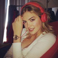 """También ha aparecido en """"Complex"""" y """"Esquire"""" como La Chica del Verano Foto:Vía instagram.com/kateupton"""