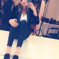 Kate Upton Foto:Vía instagram.com/kateupton