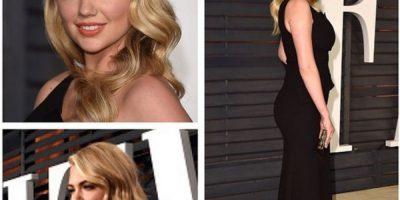 """Es conocida por su aparición en """"Sports Illustrated Swimsuit Issue 2011"""" Foto:Vía instagram.com/kateupton"""