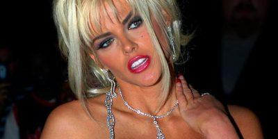 Ya saben, para algunos ella era el modelo a seguir. Foto:vía Getty Images