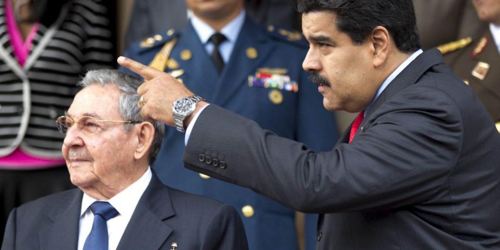 La represión en sus respectivos países será el foco de las protestas. Foto:AP