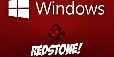 La versión final del Windows 10 aún no está lista, sin embargo, algunos medios ya visualizan el siguiente sistema de Microsoft. Foto:twitter.com/genbeta/