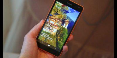 Se dice también que los usuarios de los teléfonos Lumia podrán disfrutar de la actualización sin problemas. Recientemente ingenieros de Microsoft publicaron una lista de los dispositivos que posiblemente podrán actualizarse, sin embargo, no hay confirmación por parte de la empresa. Foto:twitter.com/LumiaSoporte/