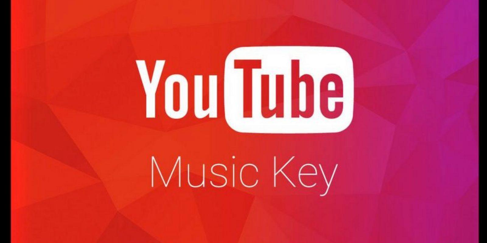 YouTube Key Beta tiene cinco meses desde su lanzamiento y los usuarios respondieron de muy buena manera. Sobre todo por la eliminación de comerciales en los videos. Foto:twitter.com/NewRockstars/