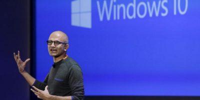 Se dice que Windows 10 tendrá también una versión educacional. Foto:twitter.com/Teknautas/