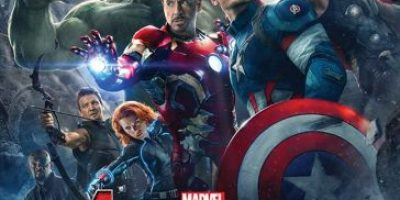 "VIDEO: Presentan trailer noventero de ""Avengers: Age of Ultron"""