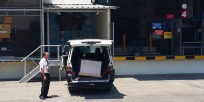 Los restos del guatemalteco muerto en incendio de Nueva York viajan a Sololá