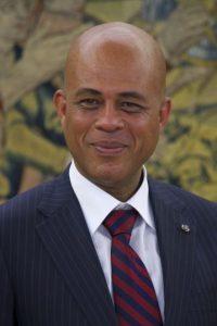 Haití: Michel Joseph Martelly (@MichelJMartelly). Foto:Getty Images