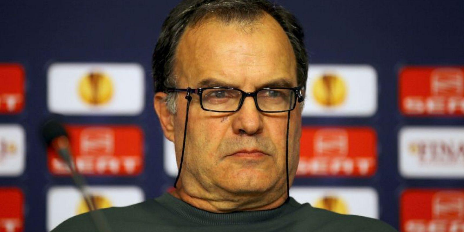 """""""El fútbol se hace menos dramático cuando lo ejecutan los que saben."""" Foto:Getty Images"""
