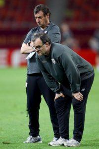 """""""Nunca me dejé tentar por los elogios. Los elogios en el fútbol son de una hipocresía absoluta"""". Foto:Getty Images"""
