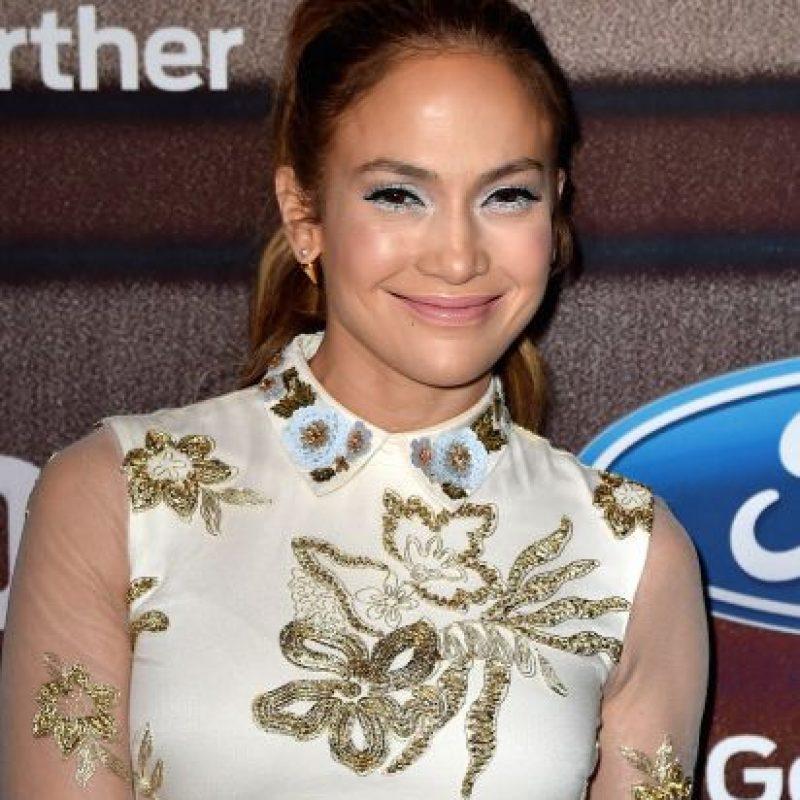 El vestido que la actriz lució cambió el mundo de Internet Foto:Getty Images