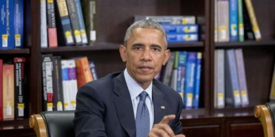 Estados Unidos: Barack Obama (@WhiteHouse). Foto:Getty Images